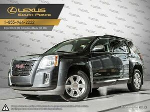 2011 GMC Terrain SLE All-wheel Drive (AWD)
