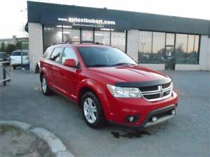 DODGE JOURNEY SXT 2012 **7 PLACES**