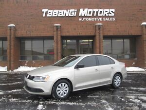2013 Volkswagen Jetta AUTOMATIC KEY LESS ENTRY HEATED SEATS!