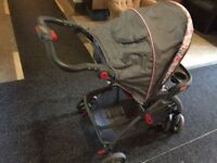 Stroller-excellent condition