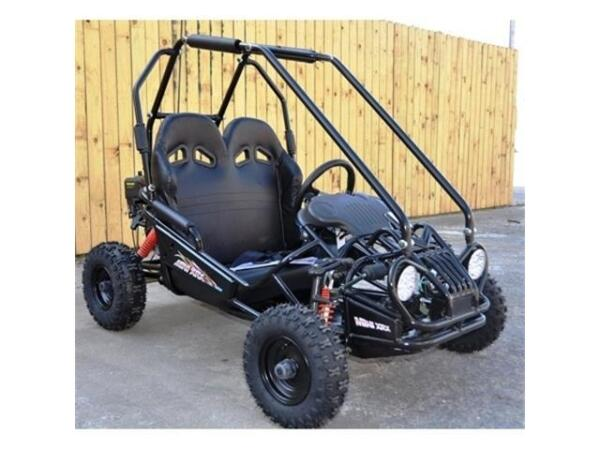 Used 2015 Other FX5 5.5hp Kids Dune Buggy