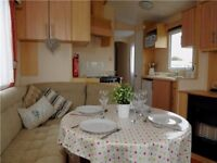 *ABSOLUTE BARGAIN* Static Caravan For Sale on Coastal Park with Sea Views in East Yorkshire YO25 8TZ