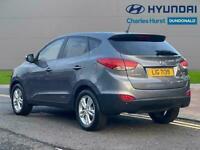 2013 Hyundai Ix35 1.7 Crdi Style 5Dr 2Wd Estate Diesel Manual