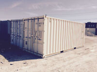 20 Foot Sea Container