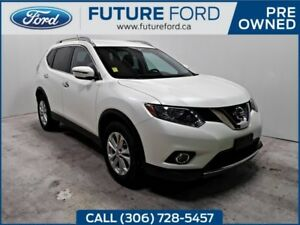 2016 Nissan Rogue SV|GREAT AWD PRICED TO SELL|TEST DRIVE IT TODA
