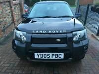 Land rover 1.8 petrol 3 doors