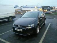 2010 polo moda 1.2 petrol cat D,good condition at half the price(no time wasters)too many