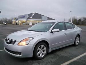 &99 BI WKLY OAC! ONE OWNER! 09 Nissan Altima 2.5 S+ WINTER TIRES