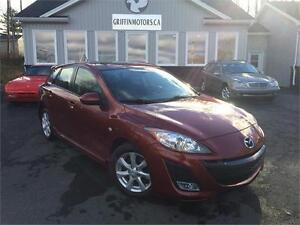 2010 Mazda 3 as low as 89 B/W tax in OAC