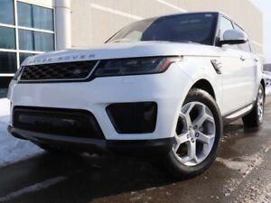 2018 Land Rover Range Rover Sport SE | 2018 Model Clear-out!