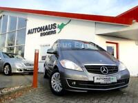 Mercedes-Benz A 170 BlueEFFICIENCY/KLIMA/2HD/SO+WI.R/AHK