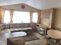 Caravan for rent bunn leisure