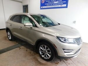 2015 Lincoln MKC AWD SUNROOF LEATHER NAVI