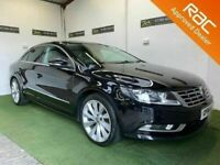 2014 Volkswagen CC 2.0 TDI GT Bluemotion **Finance & Warranty** (passat,a4)