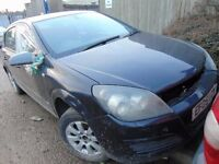 VAUXHALL ASTRA CLUB CDTI MK5 2005-2008 *** BREAKING FOR SPARES ***