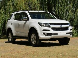 2019 Holden Trailblazer RG MY19 LT White 6 Speed Sports Automatic Wagon Littlehampton Mount Barker Area Preview