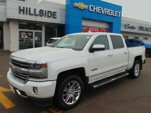 2016 Chevrolet Silverado 1500 High Country *LEATHER|NAVIGATION|B