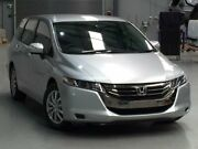 2013 Honda Odyssey 4th Gen MY13 Silver Sports Automatic Wagon Phillip Woden Valley Preview