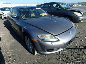 parting out 2004 mazda RX8