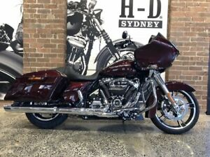2018 Harley-Davidson ROAD GLIDE 107 (FLTRX) Road Bike 1745cc Tempe Marrickville Area Preview