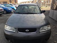 Nissan Sentra GXE   fully loaded ,,Super Clean,,