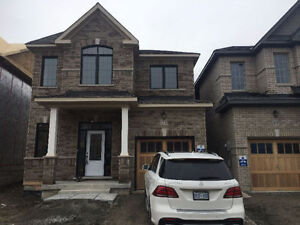 BRAND NEW - DETACHED- East Gwillimbury