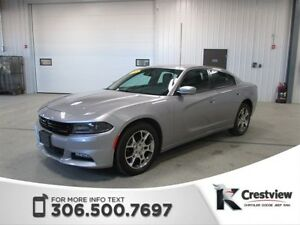 2015 Dodge Charger SXT AWD