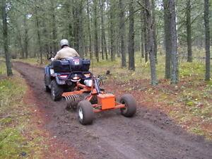 Titan Trail Groomer Regina Regina Area image 3