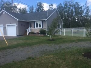 Beautiful Home In North End Of Moncton