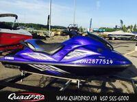 2008 Yamaha WAVERUNNER GP 1300 R 34,69$/SEMAINE