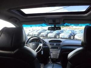 2009 ACURA MDX  3.7 L AWD LEATHER HEATED FRONT SEAT, MOONROOF St. John's Newfoundland image 4