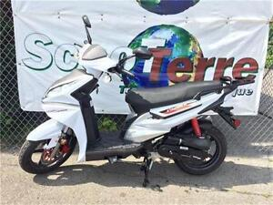 $1750 PROMOTION NOUVEL ARRIVAGE SCOOTER MODELE 2016 RABAIS