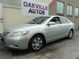 2009 Toyota Camry LE SAFETY WARRANTY INC