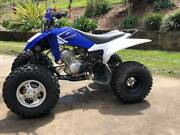 YAMAHA RAPTOR 125 Quad Bike Tweed Heads Area Preview