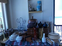 Miscellaneous Home Items