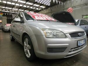 2006 Ford Focus LS CL 4 Speed Automatic Hatchback Mordialloc Kingston Area Preview