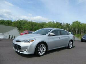 LIMITED!!! 2013 Toyota Avalon XLE! NAVIGATION , LEATHER!!!