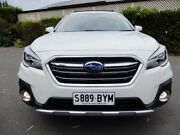 2018 Subaru Outback B6A MY18 2.5i CVT AWD Premium White 7 Speed Constant Variable Wagon Glenelg East Holdfast Bay Preview
