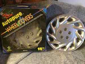 """Wanted: 15"""" Hubcap that looks exactly like photo"""