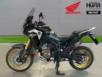2020 Honda Africa Twin Crf1100A2L2Ed (20My) Duel Petrol Manual