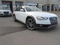 2013 Audi A4 Allroad **Extra Clean with Audi Care RUNNING**