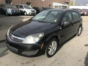2008 Saturn Astra XE FULL AC MAGS