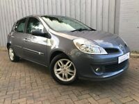 Renault Clio 1.6 Privilege Automatic ....Anyone Looking for a Low Mileage, Low Cost Automatic?