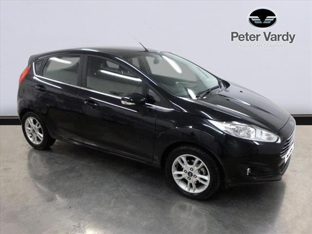 2013 ford fiesta diesel hatchback in edinburgh gumtree. Black Bedroom Furniture Sets. Home Design Ideas