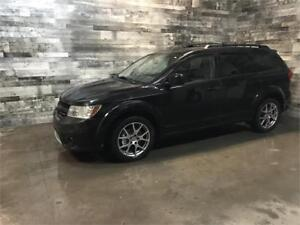 2012 Dodge Journey R/T à partir de 39$/Sem Finan. Maison Dispo