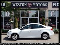 2013 Chevrolet Cruze *LS*AUTO*FULLY LOADED*NON-RENTAL*