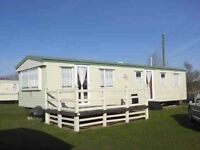 6 berth caravan to rent on Kingfisher Ingoldmells/Skegness