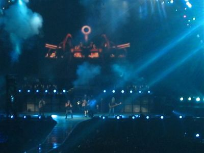 München (Olympiastadion) 2009