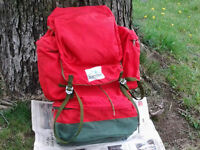 KARRIMOR ENGLAND Backpack/Rucksack*Sac A Dos*