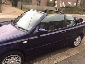 Convertible fully Auto Perfect for Summer....only £ 475 ! Quick sale !!!